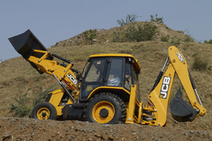 JCB 3DX Xtra ecoXcellence Backhoe Loaders Hyderabad
